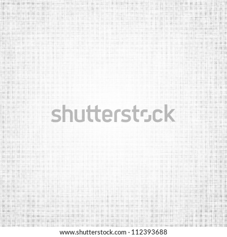 bright canvas texture with delicate grid pattern may use as abstract background