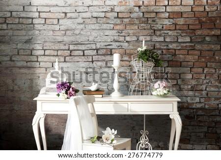 bright decor interior