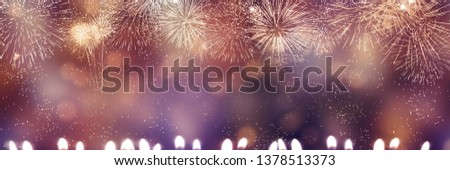 bright firecrackers and burning flames #1378513373
