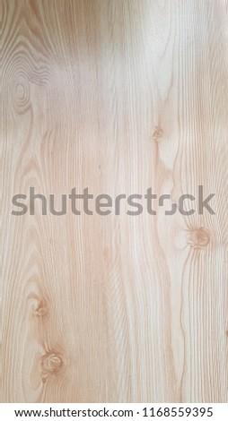 Bright Laminate Flooring Stok fotoğraf ©