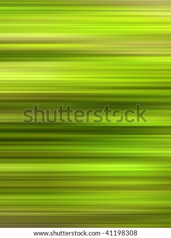 Bright natural green colors abstract stripes background.