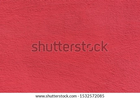 Bright rough plastered surface. Backgrounds and textures. #1532572085
