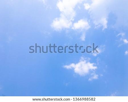 Bright sky, bright colors #1366988582