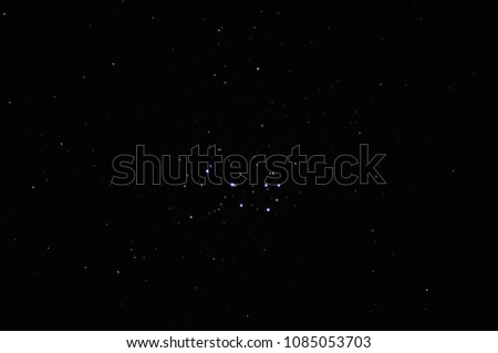 bright stars at night #1085053703