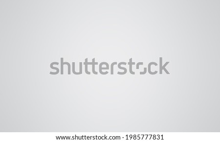 Bright white Background. Texture white of light grey vignette border frame with gradient background. Beautiful backdrops warm and good-looking for all types of businesses.  Foto stock ©