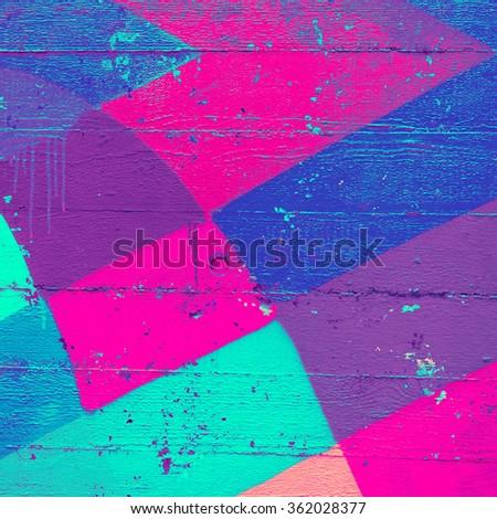 Bright wood background. Minimal style