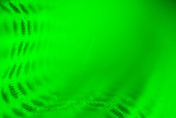 Brightly saturated saturated green abstract background of imagination