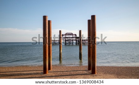 Brighton West Pier, West Pier #1369008434