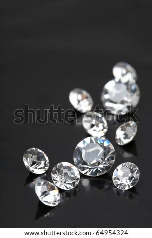 Brilliant diamond