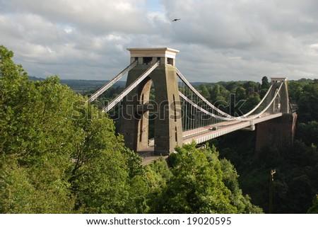 Bristole bridge #19020595