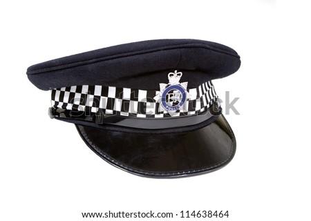 british police flat cao