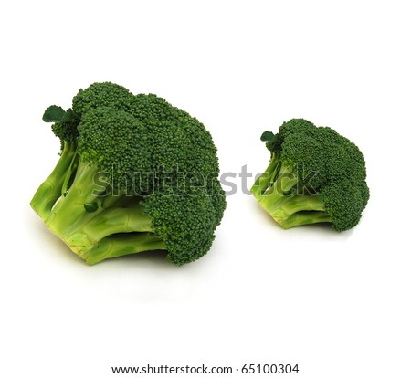 Broccoli's food