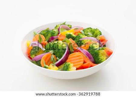 broccoli salad #362919788