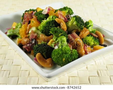 Broccoli Salad #8742652