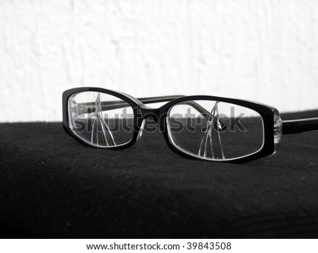 Eyeglass Frame Repair Phoenix Az : BROKEN EYEGLASSES Glass Eyes Online