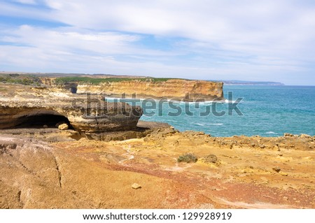 Broken Head, Great Ocean Road (Australia)