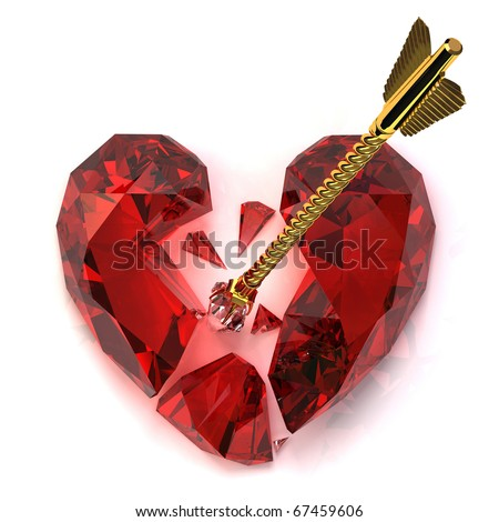 brokendiamond Avatar