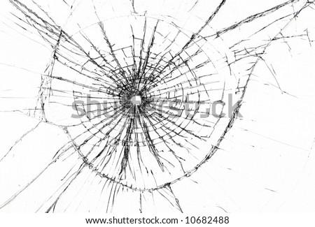 broken glass wallpaper. stock photo : Broken window,