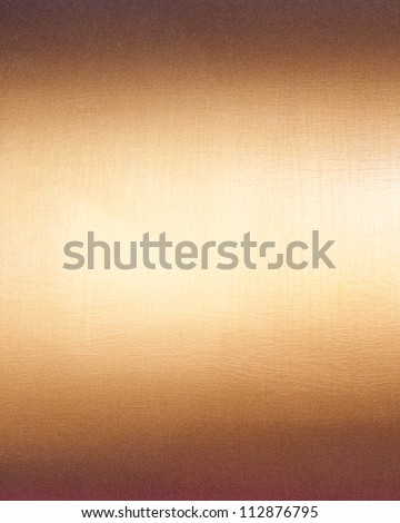 bronze abstract background