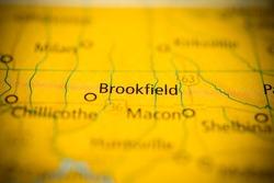Brookfield, Missouri, USA.