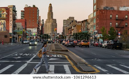 brooklyn  new york   3rd oct ...