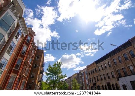 Brooklyn Street Photography #1237941844