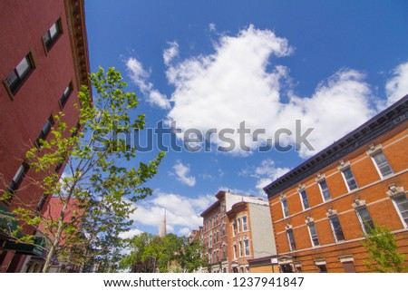 Brooklyn Street Photography #1237941847