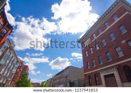 Brooklyn Street Photography #1237941853