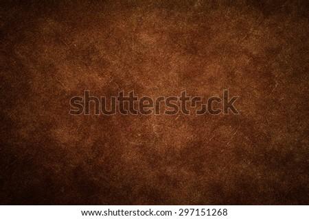 Brown canvas texture background. #297151268