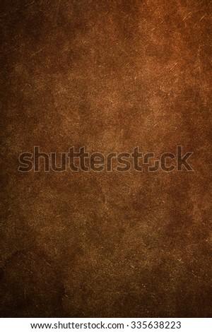 Brown canvas texture background. #335638223
