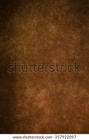 Brown canvas texture background. #357922097