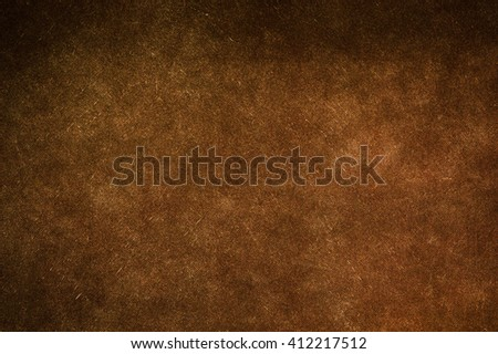 Brown canvas texture background. #412217512