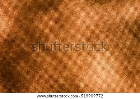 Brown canvas texture background.
