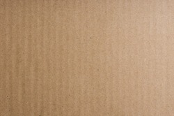 Brown card board paper texture