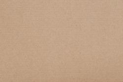 Brown cardboard box texture background.
