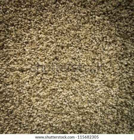 brown carpet background
