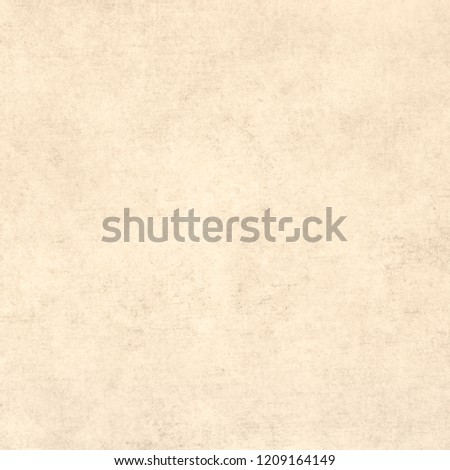 Brown designed grunge texture. Vintage background with space for text or image #1209164149