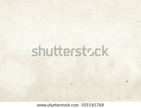 brown empty old vintage paper background. Paper texture #501565768