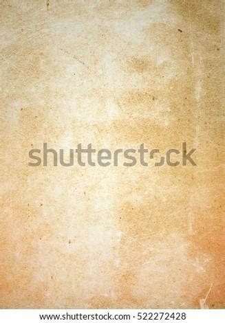 brown empty old vintage paper background paper texture ez canvas