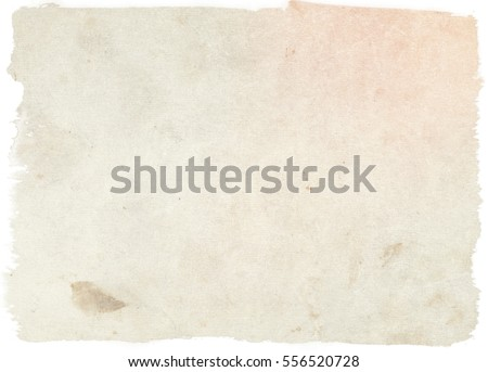 brown empty old vintage paper background. Paper texture #556520728