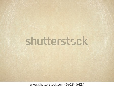 brown empty old vintage paper background. Paper texture - Shutterstock ID 561945427