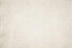 Brown Hemp rope texture background. Sackcloth or blanket wale linen wallpaper. Rustic sack canvas fabric texture in natural. Haircloth vintage linen burlap weaving, Old beige carpet background.