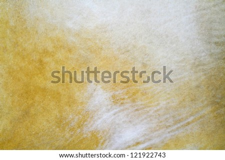 Brown leather texture as grunge background