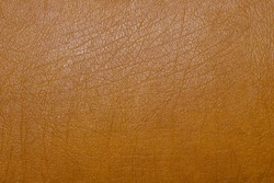 brown leather texture. Leather background