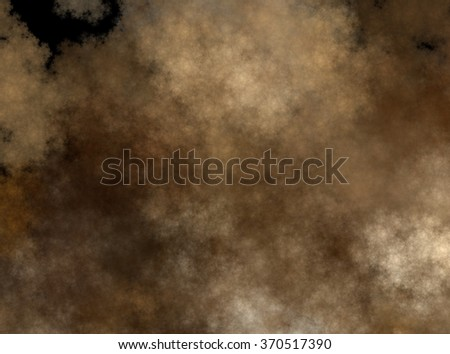 Brown marble abstract background for condolence card