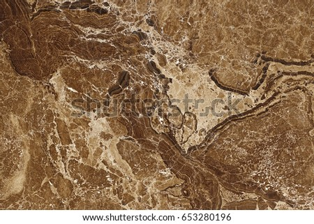 Brown marble texture. (High Res.)