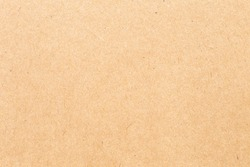 Brown paper background .close-up on detail of Old Paper Texture Background.