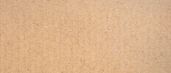 brown paper box background and texture with copy space