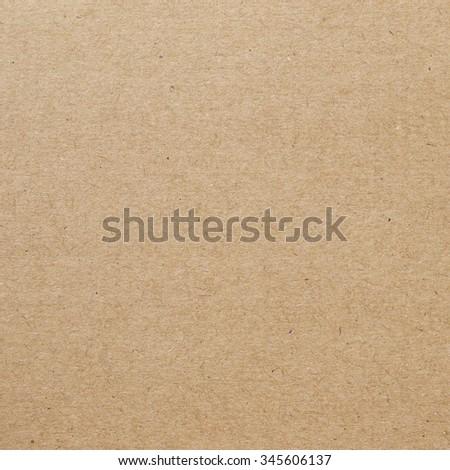 Brown Paper Box texture