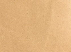 Brown Paper High Detail texture background light rough textured spotted blank sheet surface copy space background in beige yellow